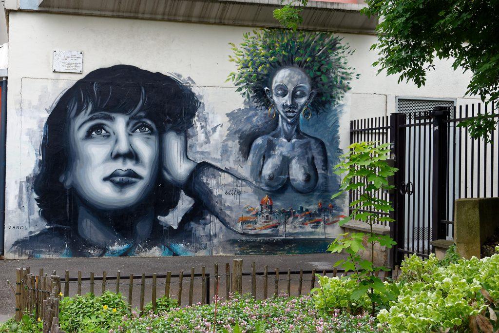 1620582182 678 Descubriendo el arte callejero en Val de Marne