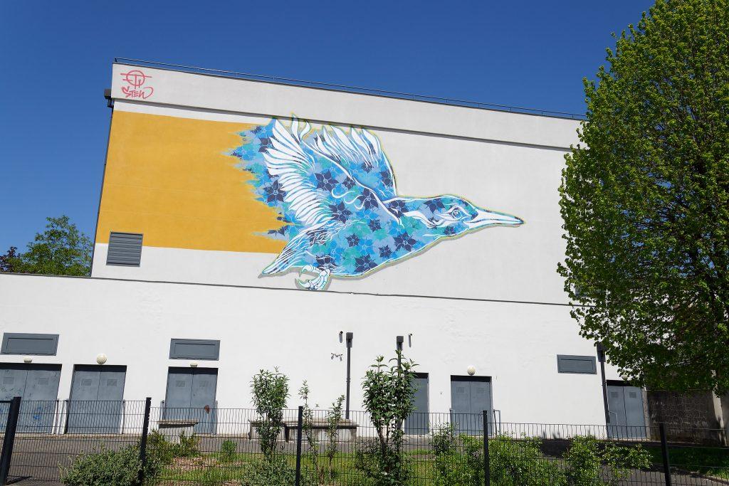 1620582183 47 Descubriendo el arte callejero en Val de Marne
