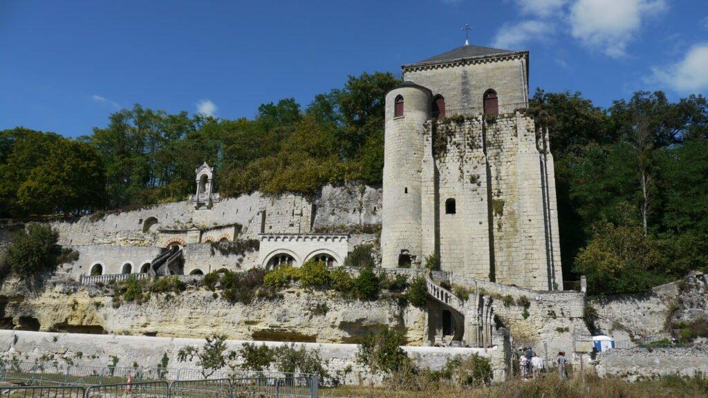 Abadía de Marmoutier