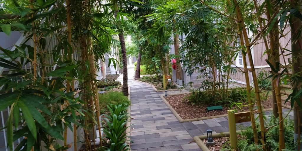 Veranda Tamarin Resort