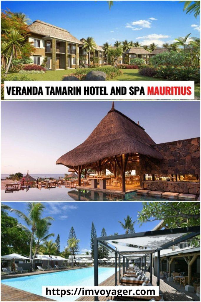 Veranda Tamarin Hotel and Spa Mauricio