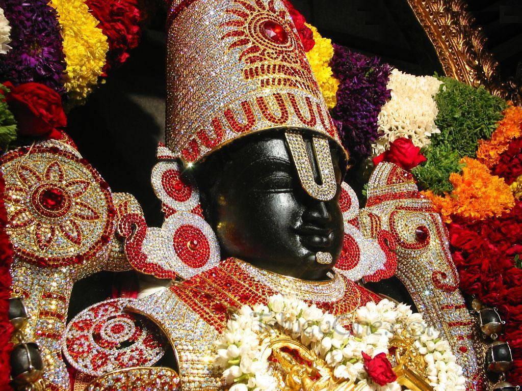 Secretos del templo de Tirumala |  Secretos del templo de Tirumala