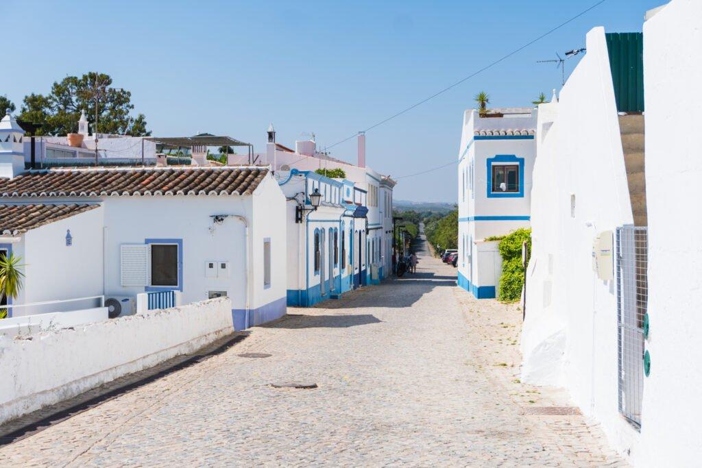 Cosas que hacer cerca de Cacela Velha near Faro
