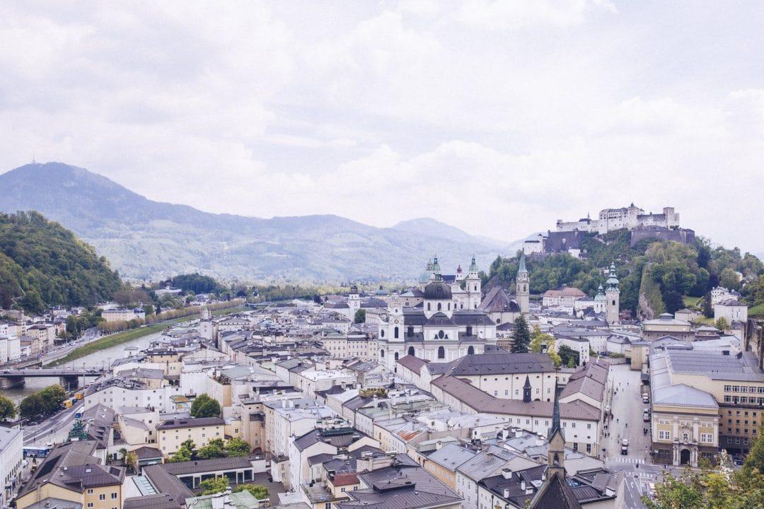 1622486155 236 5 ideas para viajar a Austria en verano
