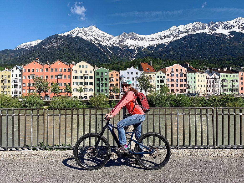 5 experiencias en la naturaleza para hacer en Innsbruck