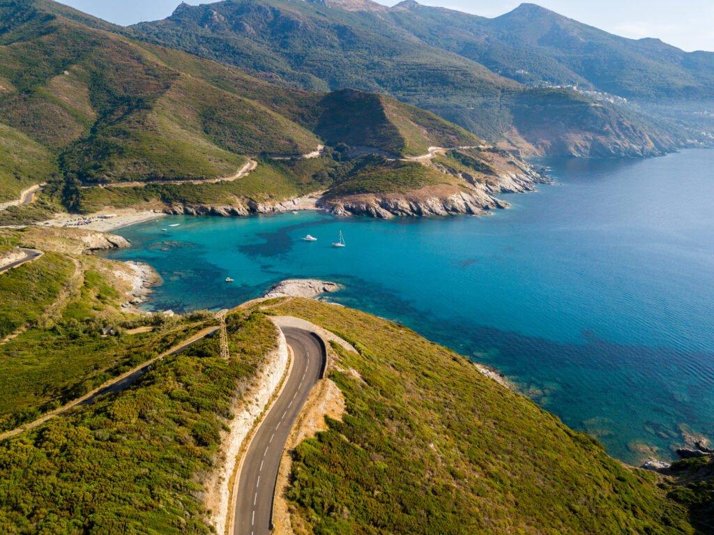 Carretera Cap Corse