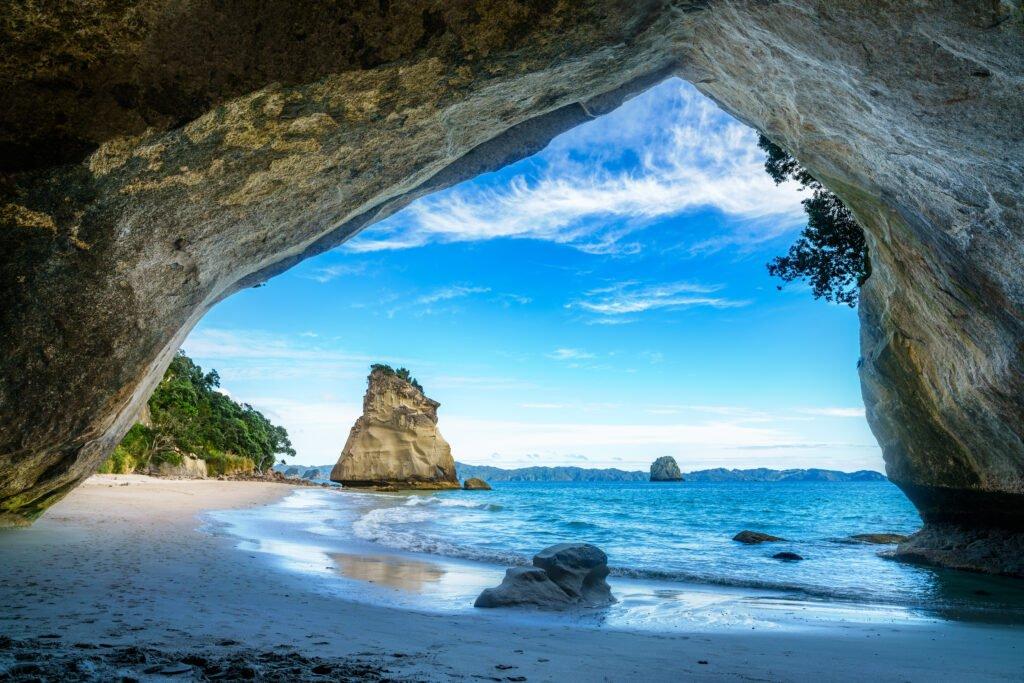 Descubrir Nueva Zelanda