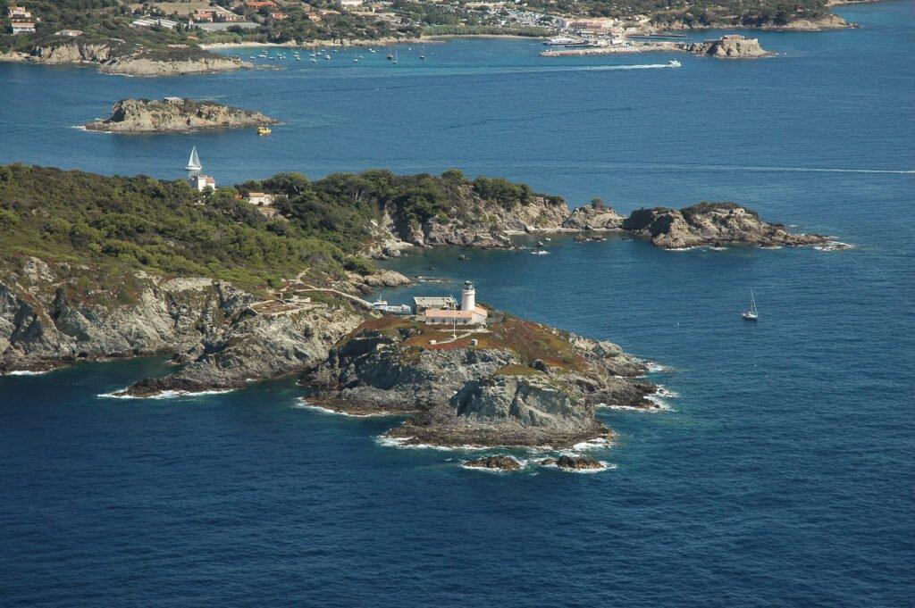 Faro de Cap Camarat