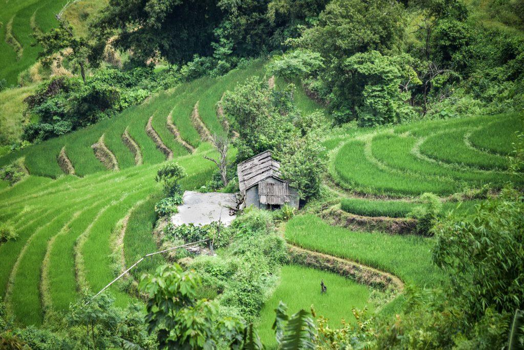 Vietnam, Sapa