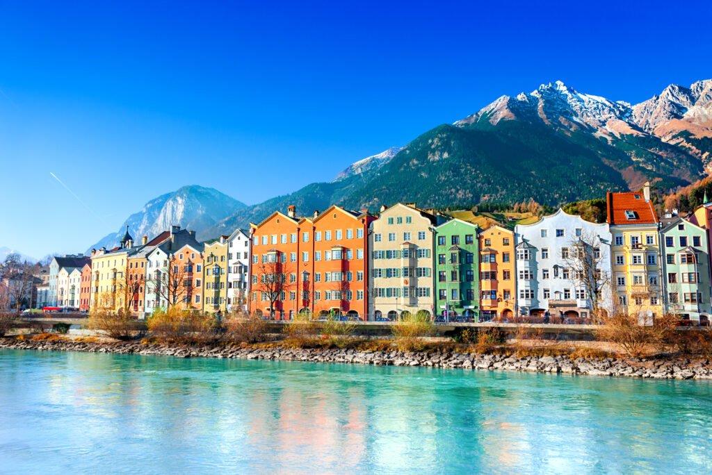 Descubrir Innsbruck