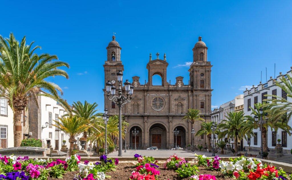 Santa Ana en Las Palmas