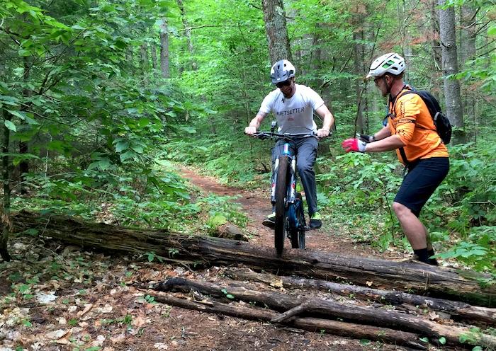 Los mejores senderos para bicicletas de montana en el oeste