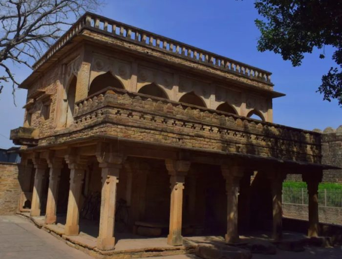 Jama Masjid Chanderi