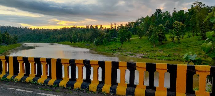 Places to Visit in Saputara Hill Station | Things to do in Saputara