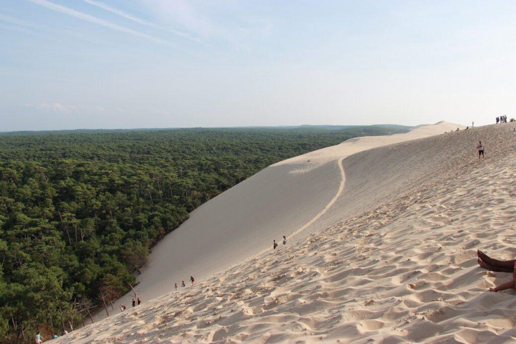La duna de Pilat