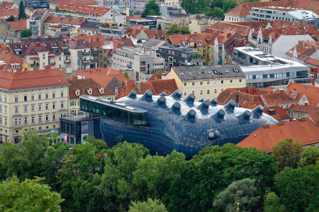 1633974228 24 Visite Graz en Austria imprescindibles y buenas direcciones