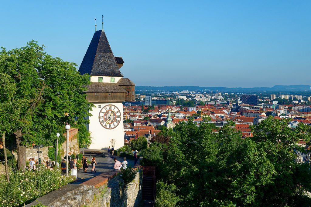 1633974228 599 Visite Graz en Austria imprescindibles y buenas direcciones