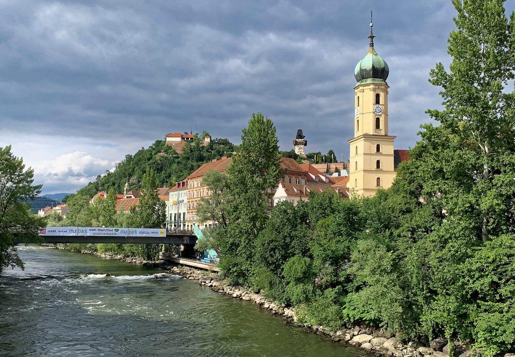 Visite Graz en Austria imprescindibles y buenas direcciones